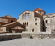 Die Panagia Ekatontapiliani auf Paros