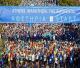 Immer beliebter der authentische Athener Marathon – Rekordteilnahme